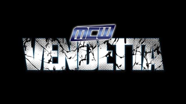 2018 - MCW Vendetta