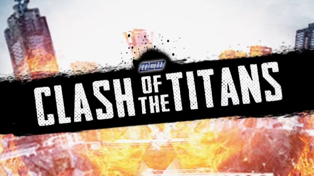 2018 - MCW Clash of the Titans