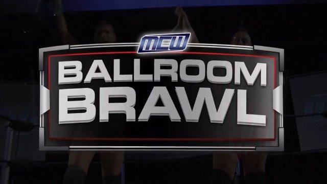2018 - MCW Ballroom Brawl