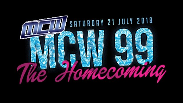 2018 - MCW 99 - The Homecoming