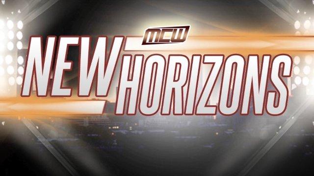 2018 - MCW New Horizons