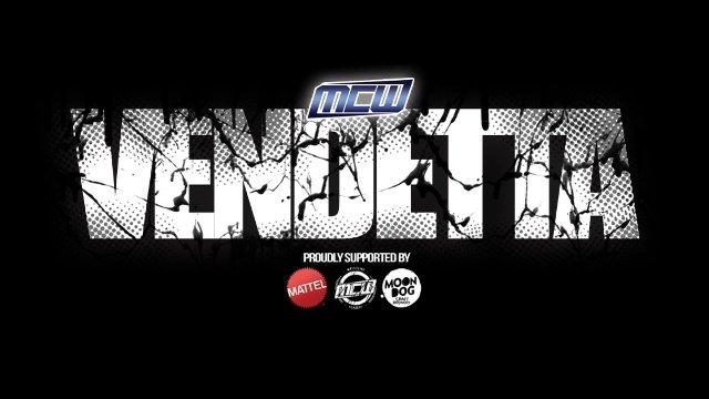 2019 - MCW Vendetta