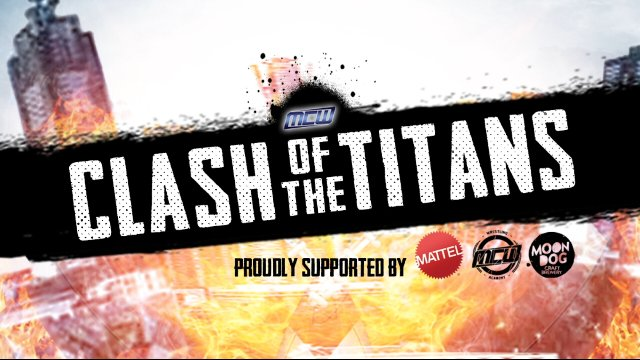 2019 - MCW Clash of the Titans