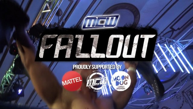 2019 - MCW Fallout