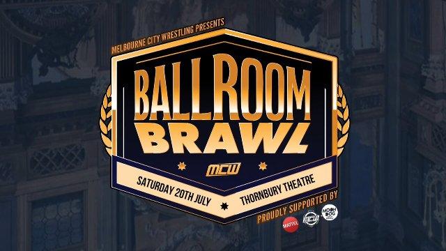 2019 - MCW Ballroom Brawl