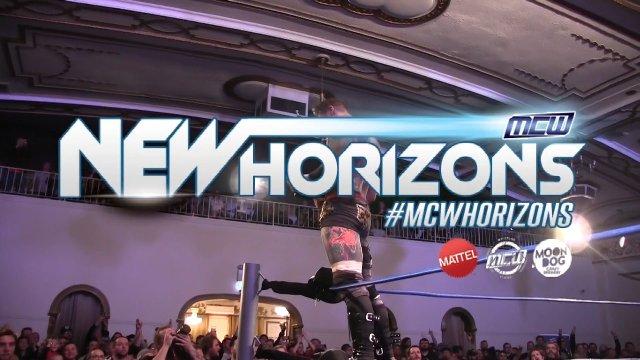 2019 - MCW New Horizons