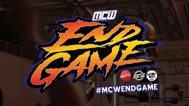 2019 - MCW End Game