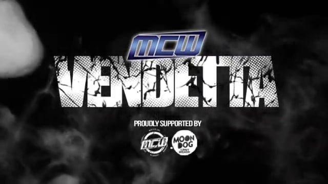 2020 - MCW Vendetta