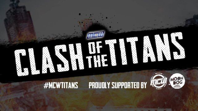2020 - MCW Clash of the Titans