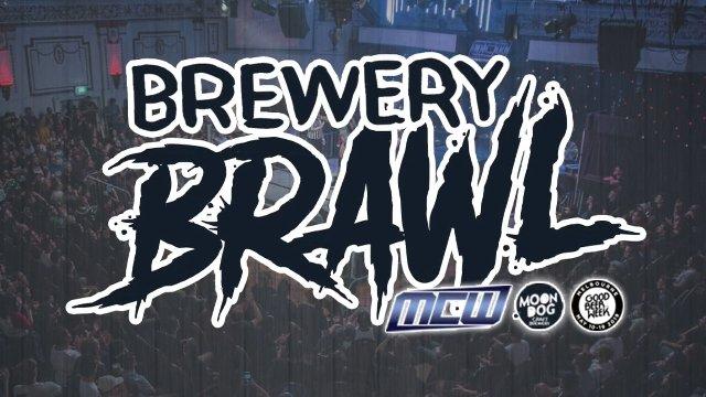 2019 - MCW Brewery Brawl