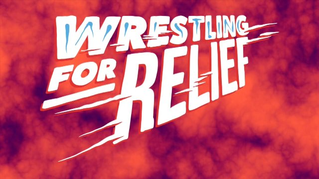 2020 - MCW Wrestling For Relief