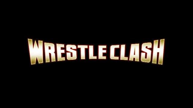 Wrestleclash - The All American Clash