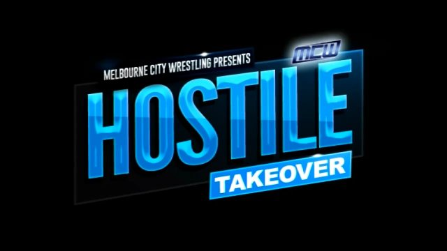 2016 - MCW Hostile Takeover