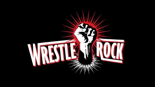 Wrestlerock 23 - The Wedding