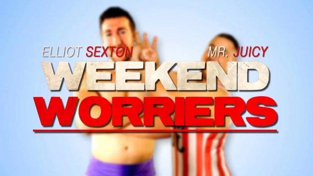 Weekend Worriers (2014)