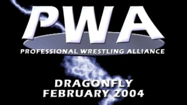 2004 - PWA-M Dragonfly (Feb 2004 - Fancam)