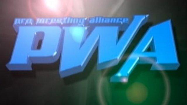 2004 - PWA-M Dragonfly (March 2004 - Fancam)