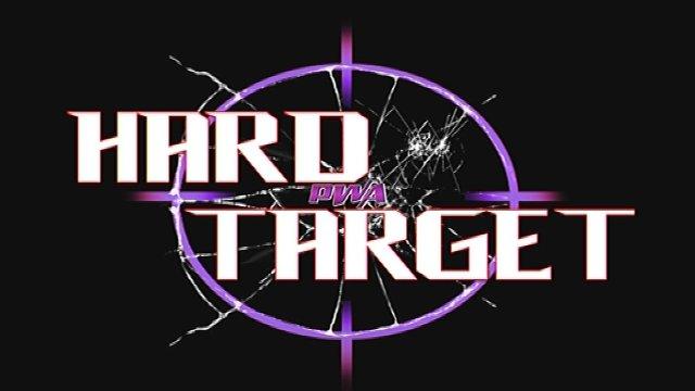 PWA Canberra - Hard Target