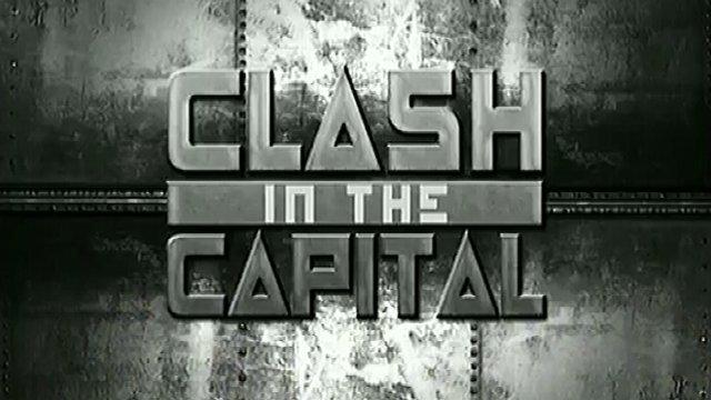 PWA Canberra - Clash in the Capital 2010