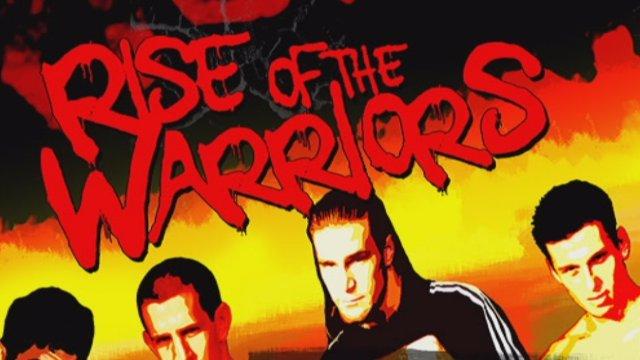 PWA Queensland - Rise of the Warriors 2 - Night 1