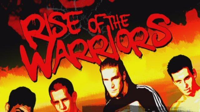 PWA Queensland - Rise of the Warriors 2 - Night 2