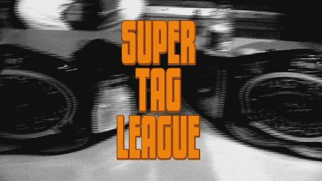 PWA Queensland - Super Tag League