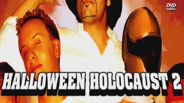 PWA Queensland - Halloween Holocaust 2