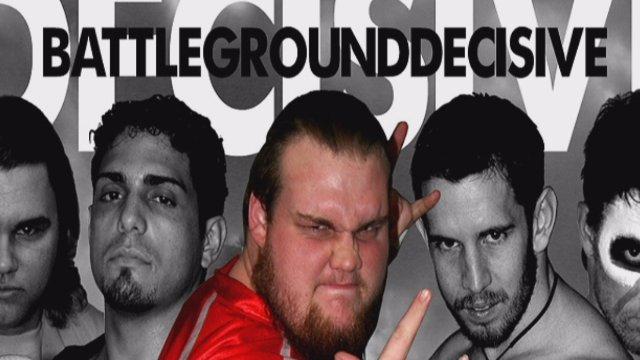 PWA Queensland - Battleground Decisive 2