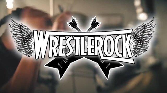 Wrestlerock 24 - Wrestlerock Returns