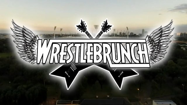 Wrestlerock 25 - Wrestlebrunch