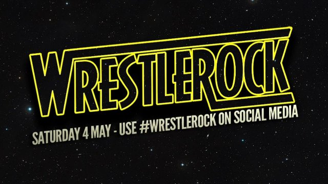 Wrestlerock 27 - May The Fourth