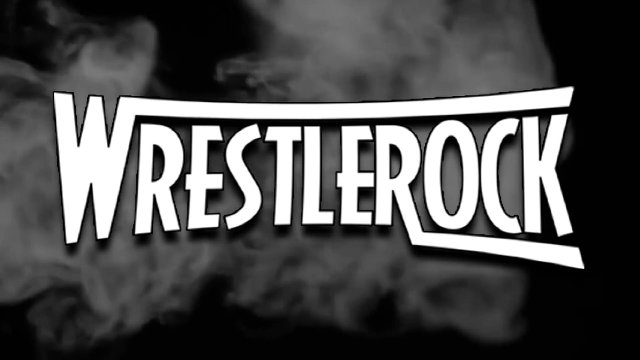 Wrestlerock 28 - The Smoke Show