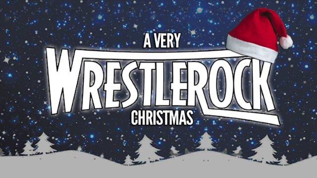 Wrestlerock 29 - A Very Wrestlerock Christmas