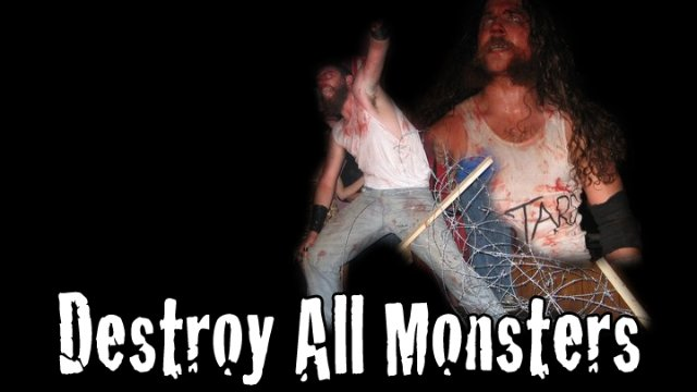 Destroy All Monsters (2006)