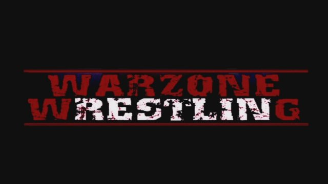 Warzone Wrestling 1
