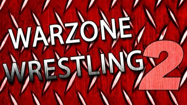 Warzone Wrestling 2 - Warzone Returns
