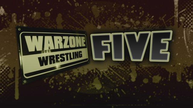 Warzone Wrestling 5