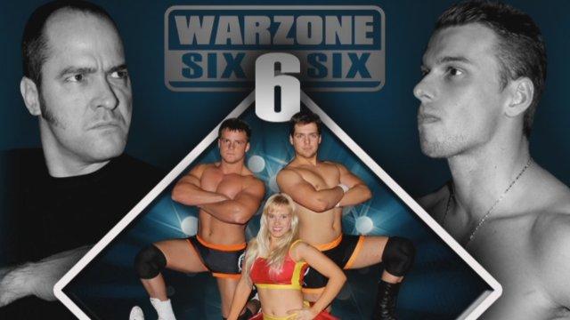 Warzone Wrestling 6 - Retribution