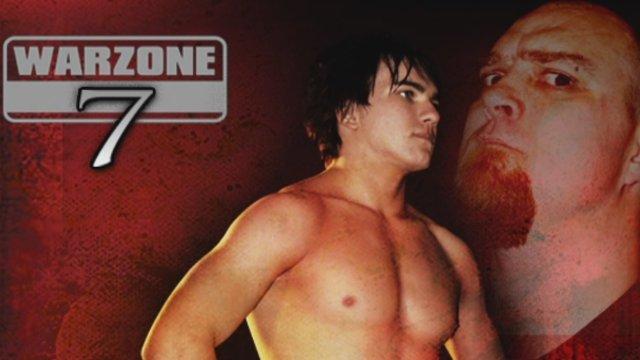 Warzone Wrestling 7 - Rites of Passage