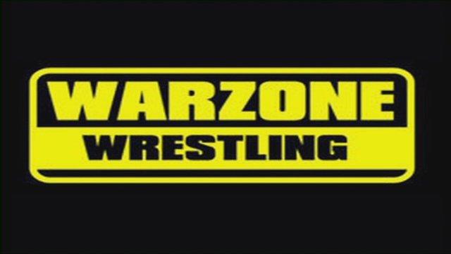 NWA Warzone Wrestling 12