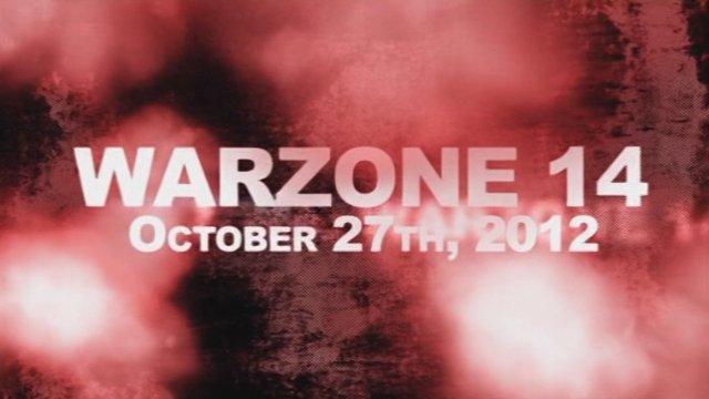 NWA Warzone Wrestling 14