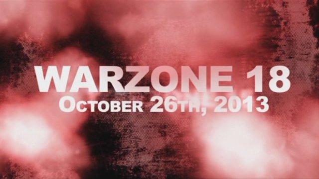 Warzone Wrestling 18
