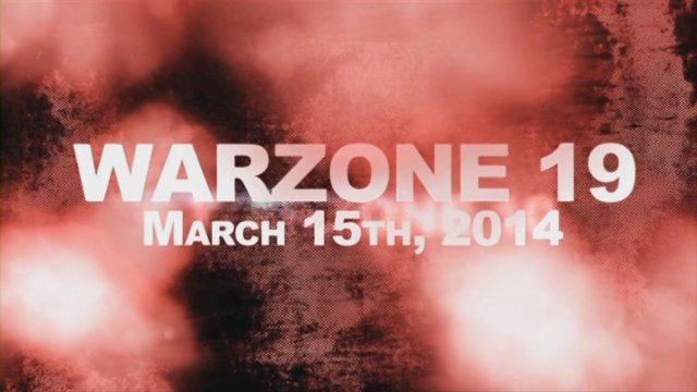 Warzone Wrestling 19