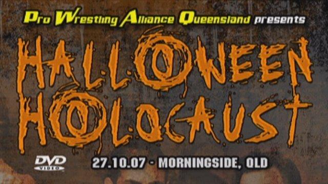 PWA Queensland - Halloween Holocaust