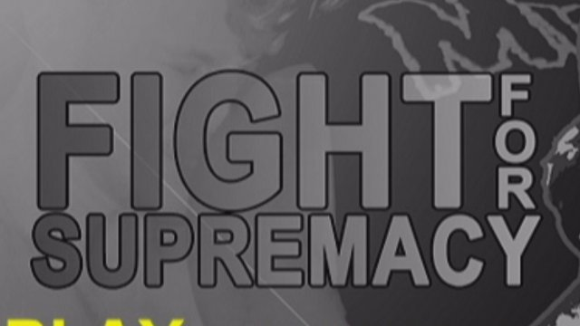 PWA Queensland - Fight for Supremacy