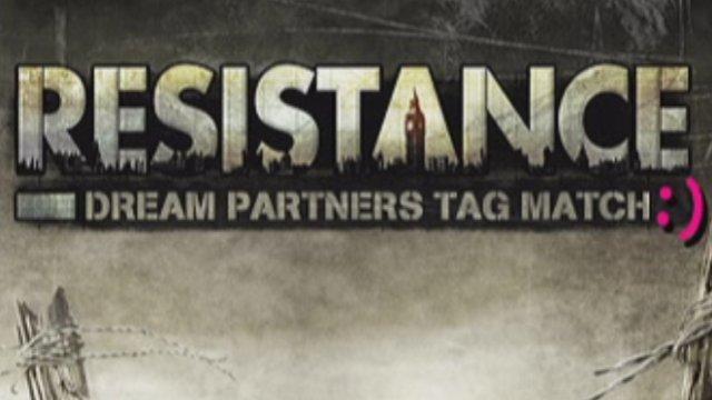 PWA Queensland - Resistance