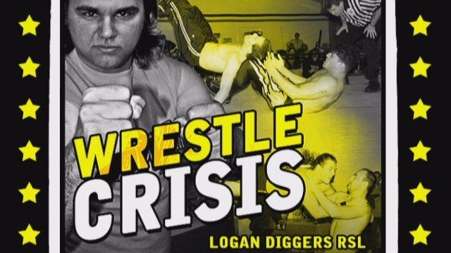 PWA Queensland - Wrestlecrisis