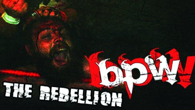 BPW 1 - The Rebellion