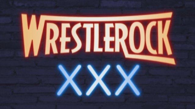 Wrestlerock XXX