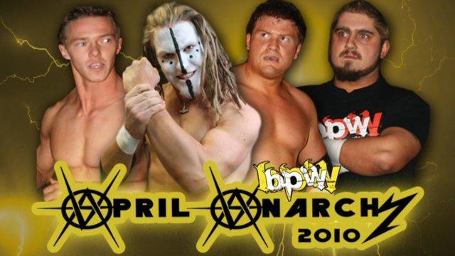 BPW 6 - April Anarchy 2010